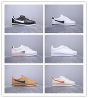 2019 36 44 Nouveau Arrivée classique Cortez Nylon Prem Chaussures de course Casual Hommes Cheap Sale Leatherwear extérieur Jogging Sport Taille Sneakers -