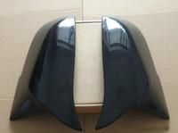 tappi F20 F30 nero lucido specchio di vista laterale della copertura delle coperture in forma BMW 1 2 3 4 serie X1 E84 F32 F35 (come stile M3 M4) la sostituzione