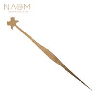 NAOMI Luthier 첼로 도구 첼로 수리 도구 용 사운드 포스트 세터 바이올린 제품군 부품 액세서리 New