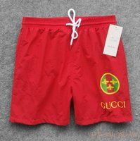 Summer Leisure Shorts New designer Board short Quick Drying ...