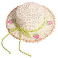 Sweet fruits Girls Straw Hat 2019 new Summer Fashion Girl Ha...