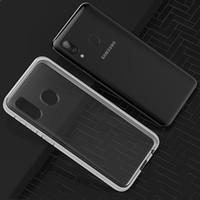 Samsung Galaxy S10 için S10E S10plus A20E A10 A20 A30 A50 A50 2 MM Kalınlığı Zırh TPU Kılıf Lg stylo 5 telefon kılıfı B