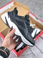 2018 New Color M2K Tekno Old grandpa Running Shoes For Men W...