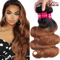 8a body wave Human Hair Bundles 1b 30 Brazilian body wave Ha...