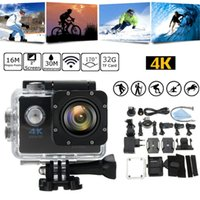 "2"" Ultra HD 1080P Wifi Waterproof Camera Digital Camcor..."