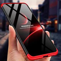 S20 360 complète Housse de protection pour Samsung Galaxy S20 cas Funda Cas de téléphone pour Galaxy S S20 20 Coque