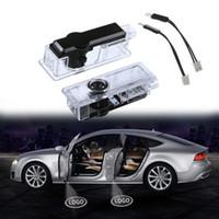 자동차 도어 로고 가벼운 고스트 섀도우 라이트 환영 레이저 프로젝터 조명 BMW X5 X3에 대 한 자동차 도어 로고 주도