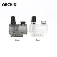 2pcs Orchid IQS Replacement Mesh Pod 3ml for Orchid IQS Pod Kit Orchid IQS Cartridge Tank Anti-leak Atomizer 0.8ohm mesh coil e-cigs