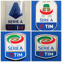 2019 2019 2020 Latest Serie A Patch From Tb7788, $10 61