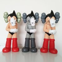 Originalfake 30cm tall Astro Boy Figures KAWS Dissected Comp...