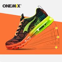 Ücretsiz Kargo Onemix Yeni Free Run Açık Spor Ayakkabı Koşu Erkekler Nefes Spor Ayakkabı Kadın Eğitim Ayakkabı Erkek Sneakers Erkekler