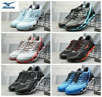 Cheap 2019 Authentic MIZUNO 8 WAVE PRmizuno PHECY Men Women ...