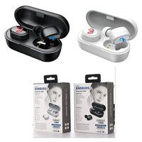 Nueva marca tws bluetooth Headset TWS6 Mini auriculares inalámbricos en la oreja Auriculares gemelos Auriculares estéreo 4D con control de micrófono inalámbrico de sonido de graves