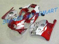 ABS-injektion för Honda CBR 250RR CBR250RR 94 -99 MC19 MC22 250 CBR250 RR 1994 1995 1996 1997 1998 1999 Fairing HOA03