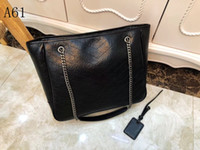 Bolsas de Designer Hot Marmont Sacos de Ombro Mulheres Luxury Cadeia Cadeia Crossbody Bag Famoso Bolsa de Ombro Alta Qualidade Saco de Mensagem Feminina