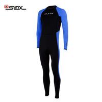 SLINX 1707 Sunblock неопрена гидрокостюм для дайвинга Серфинг Плавание Гидрокостюм Прибой Триатлон гидрокостюм Полный гидрокостюм +2018 Новый