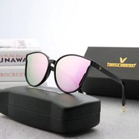 GM black peter High Quality Sun glasses Women Men Sunglasses...