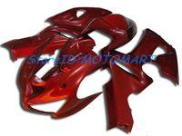 Regali !! Bodywork per Kawasaki Ninja ZX-636 ZX-6R 05-06 600CC ZX 636 ZX 6R 2005 2006 ZX636 ZX6R 05 06 Kit carenatura KM029