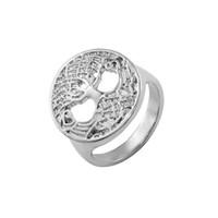 Мода религиозный новое прибытие дерево палец кольца ювелирные изделия с тонким мастерством для людей