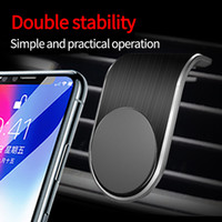 Magnetic Car Phone Holder for Phone Universal In Car Mobile ...