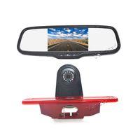 Vardsafe | Caméra de recul + moniteur de recul pour voiture Citroen Jumpy / Expert Peugeot / Fiat Scudo / Toyota ProAce 2007-2016