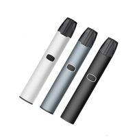 Orijinal Itsuwa Amigo E-sigara Kitleri Taşınabilir OP2 Pod Vape Kalemler ecig başlangıç Kiti boş 1.5 ml Pod Kartuşları 420 mAh Vape Pil