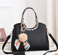 Europe and the United States Trendy Explosion Bags Women 202...