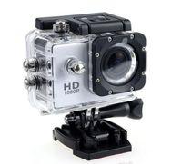 أرخص أفضل بيع SJ4000 A9 كامل HD 1080P كاميرا 12MP 30M للماء الرياضة عمل كاميرا dv سيارة dv