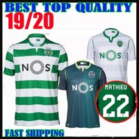 NEW 19 20 Sporting CP Lisbon Soccer Jersey PHELLYPE 2019 202...