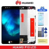Original 5. 1' ' Display for Huawei P10 LCD Touch Sc...