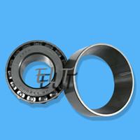 Конический роликовый подшипник tz200b1022-0 SK60 коленчатого вала коробки передач с конечной передачей 25*52*22 33205 подходит для экскаватора PC60-6 PC75
