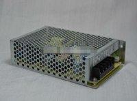 Meanwell NES-75-24 24V 3.2A 75W Alimentation à découpage pour contrôleur laser