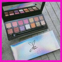 . 2020 Hot Makeup eye shadow Palette 14 colors limited eye sh...