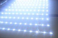 ZS LED Bar Lights Bright Power Puissance 3030 Perle de lampe importée avec boîte d'éclairage lumineux
