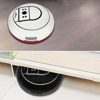 Auto Intelligent induction Balayer Robot Aspirateur robots nettoyeurs Mop Cleaner poussière PLANCHERS Coins Robot Nettoyeur de fentes
