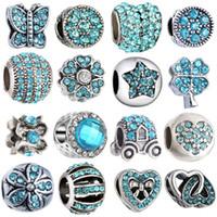Novos encantos 925 borboleta prata Sterling Estrelas Coração Beads Mascote contas pulseiras europeus para Lady Jóias Natal DIY presente