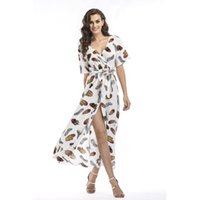 Summer Dresses Womens Holiday Designer Dresses Short Sleeve ...