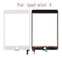 iPad Mini 4のタッチスクリーンパネルのデジタイザの取り替え4送料無料
