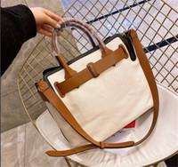 Новый дизайнер Сумка женская сумка ведро мода сумочка Леди высокое качество хозяйственные сумки CFY20042241