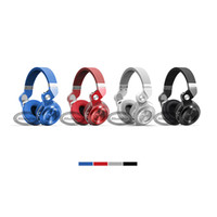 Bluedio T2+ Wireless Bluetooth 5. 0 Stereo Headphones Built- i...