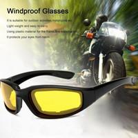 نظارات في الهواء الطلق مكافحة وهج دراجات الدراجات الاستقطاب ليلة القيادة عدسة نظارات شمسية 3.0 #