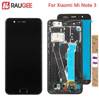 Per Xiaomi Mi Note 3 Display LCD Touch Screen con cornice 5.5