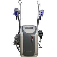 Cryolipolysis Fat Gel machine cryothérapie corps RF 40K Cavitation Liposuccion pressothérapie Lipo Laser minceur Machine