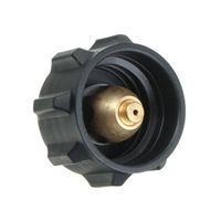 Piezas de la estufa de propano CCC Tipo de la válvula del cilindro de gas del calentador LP Grill