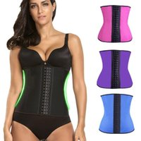 Women Slimming Body Belt Waist Trainer Body Shapers Corset W...