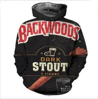 Kadınlar Erkekler Çiftler sweatshirt Aşıklar 3D Backwoods Kapüşonlular Coats Kapşonlu Kazaklar Tees Giyim RR082 için Mens Tasarımcısı Kapüşonlular
