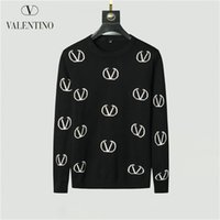 Autumn and winter men' s clothing pullover classic men&#...