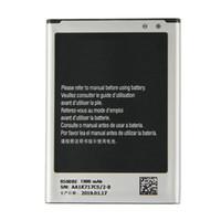 Pour Samsung Galaxy S8 plus S3 S4 S5 S7 S7 bord OEM Batterie de remplacement OEM de haute qualité B500BE B600BU EB-BG900BBU EB-BG920ABE