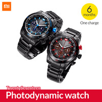 Original Xiaomi TwentySeventeen Photodynamic watch With Sapp...