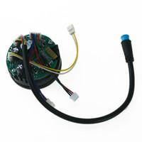 Bluetooth Circuit Circuit Tableau de bord Pièce de rechange Scooter pour Ninebot ES1 ES2 ES3 ES4